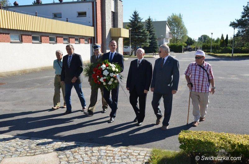 Świdnica: Skromne obchody wybuchu II wojny światowej