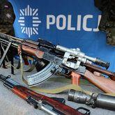 Jawor: VI Mistrzostwa Strzeleckie Policjantów województwa dolnośląskiego