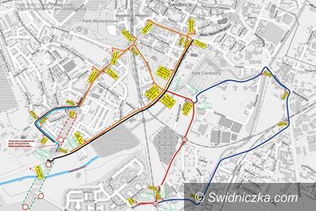 Świdnica: Rusza remont kolejnego odcinka ul. Wałbrzyskiej