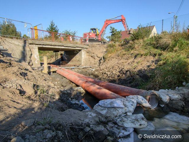 Szczepanów: Szczepanów będzie miał nowy most