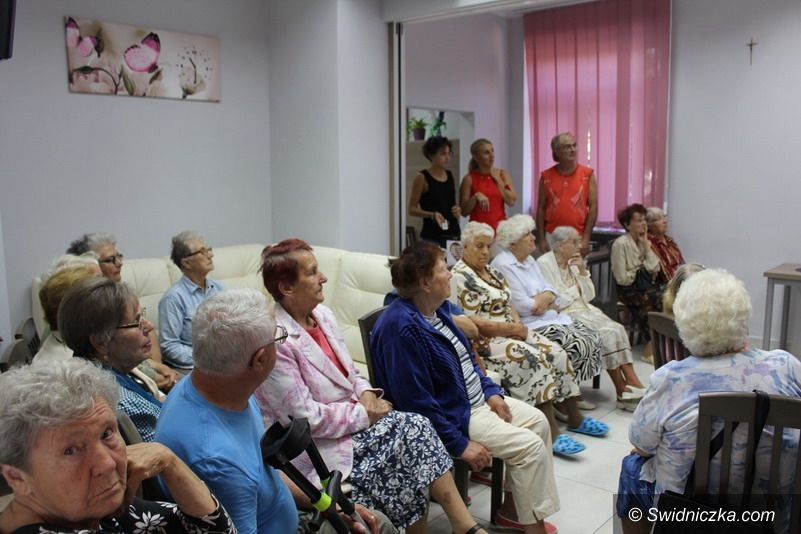 Strzegom: Samo zdrowie u seniorów