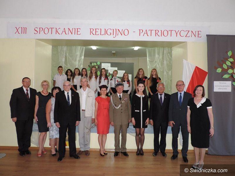Jaroszów/Rusko: To była dobra lekcja patriotyzmu