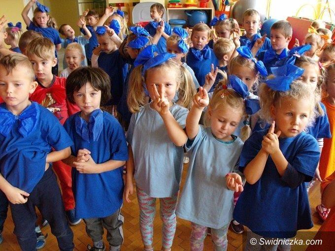 Strzegom: Radosne Święto Przedszkolaka