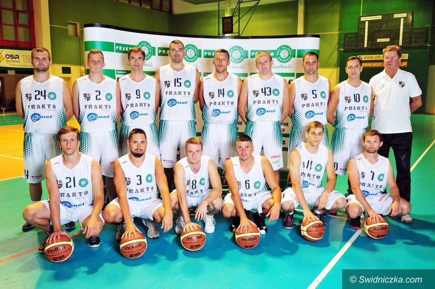 Świdnica: Polonia Prakto gotowa do ligi