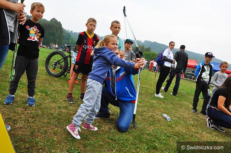 Gmina Świdnica: Sport łączy pokolenia