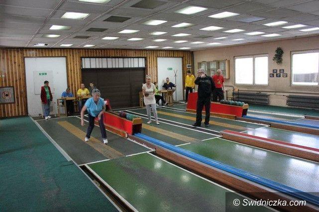 Świebodzice: Kręgielnia i bowling w jednym