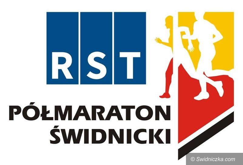 Świdnica: II RST Półmaraton Świdnicki już wkrótce