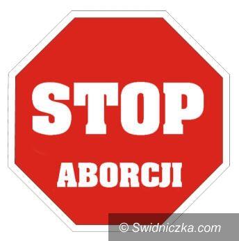 Kraj: Obywatelski projekt o aborcjo odrzucony przez Sejm