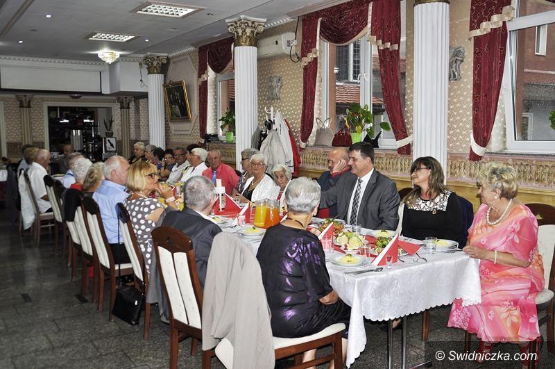 Żarów: Dzień Seniora w Żarowie