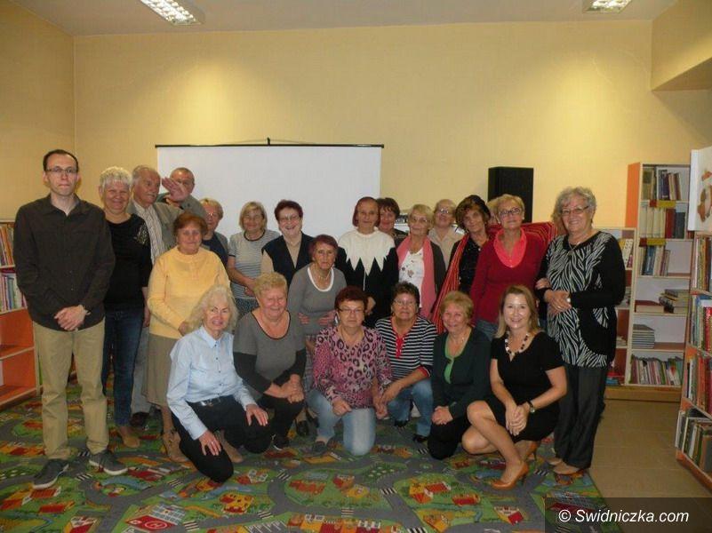Strzegom: Spotkanie z podróżnikiem w Bibliotece Publicznej w Strzegomiu