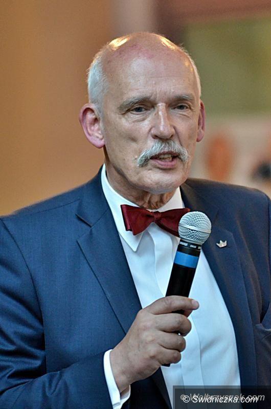 Kraj/REGION: Partia KORWiN zmienia nazwę na WOLNOŚĆ