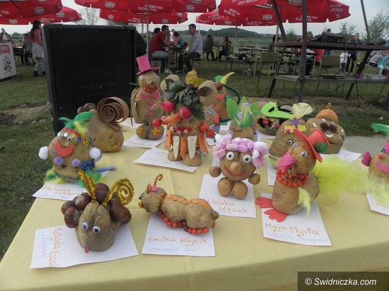 Kalno: Święto Ziemniaka w Kalnie