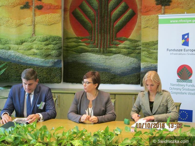 Łażany: Unijne dofinansowanie na budowę kanalizacji w Łażanach