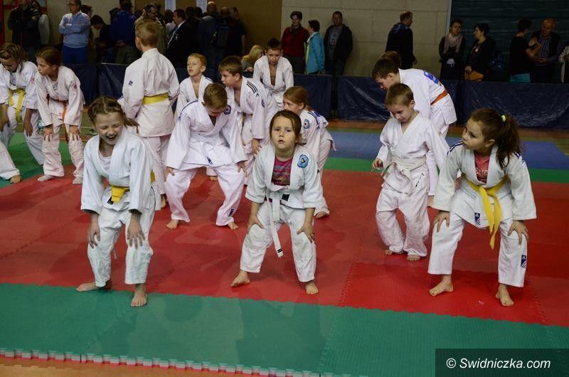 Żarów: Turniej Judo w Żarowie