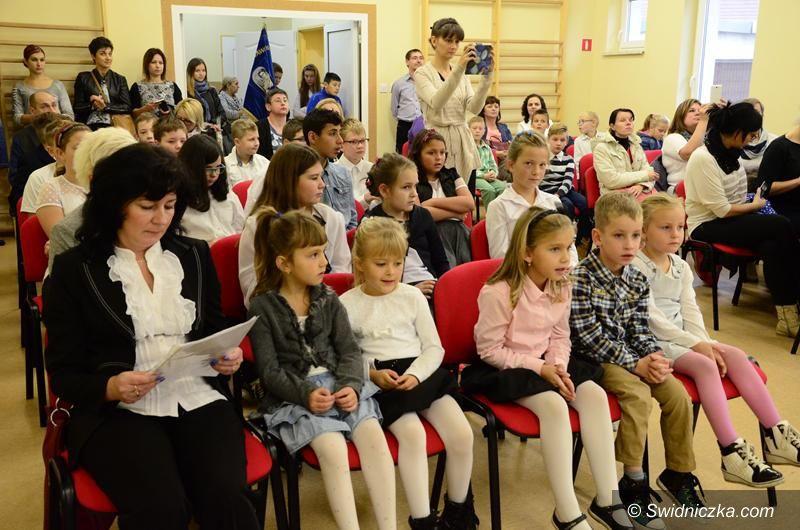 Mrowiny: Wczoraj przedszkolaki, dzisiaj już pierwszaki