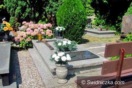 Świdnica: Szukając grobu skorzystaj z internetowej wyszukiwarki grobonet