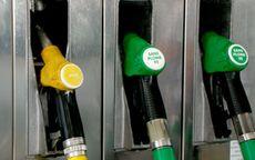 Świdnica: Zatrzymany sprawca kradzieży paliwa ze stacji benzynowej