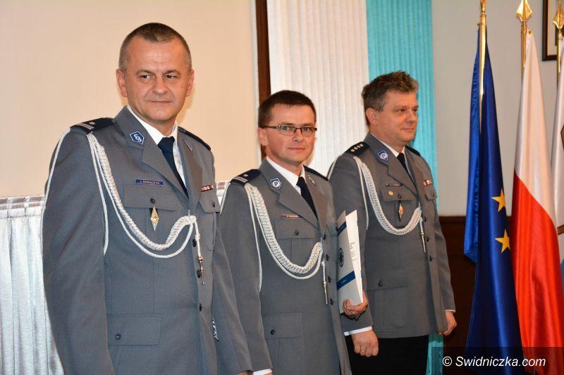Strzegom: Komendant Komisariatu Policji w Strzegomiu zatwierdzony