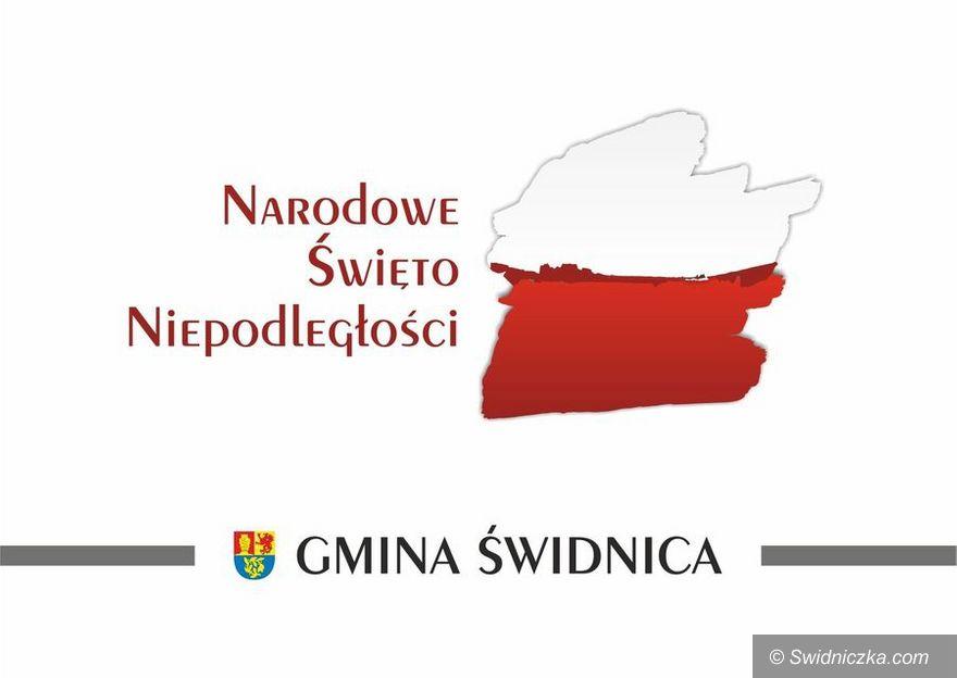 Witoszów Dolny: Gminne Obchody Święta Niepodległości