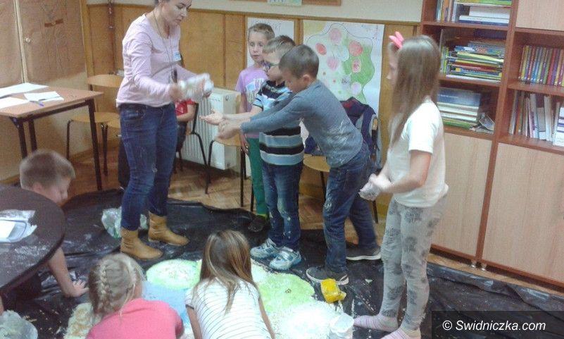 Świdnica: Warsztaty edukacyjne w Zespole Poradni Psychologiczno –Pedagogicznych