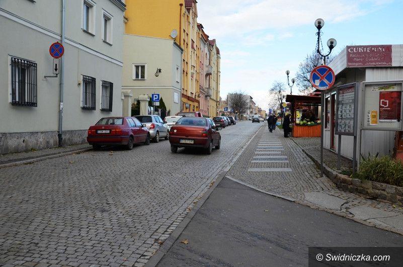 Strzegom: Ulice Paderewskiego i Matejki zostaną przebudowane?