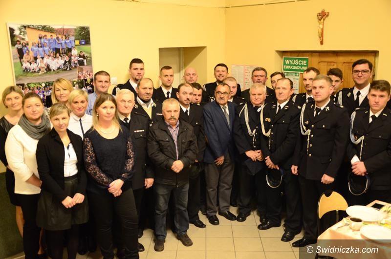Kalno: Ochotnicza Straż Pożarna w Kalnie ma 70 lat
