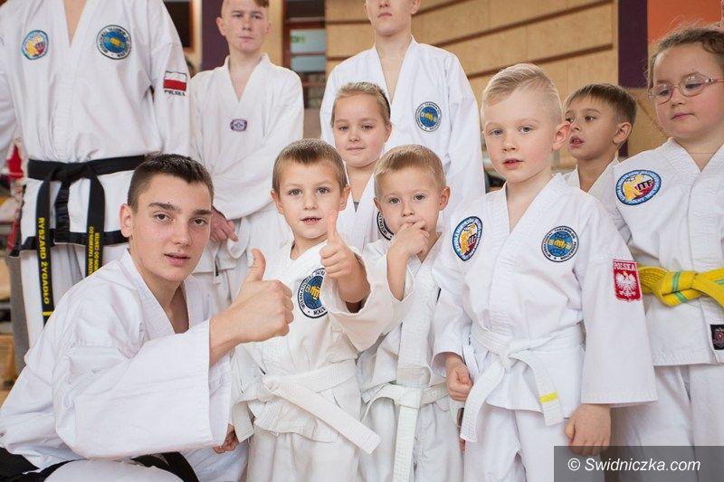 Strzegom: Sukcesy strzegomian w Pucharze Polski w taekwon–do