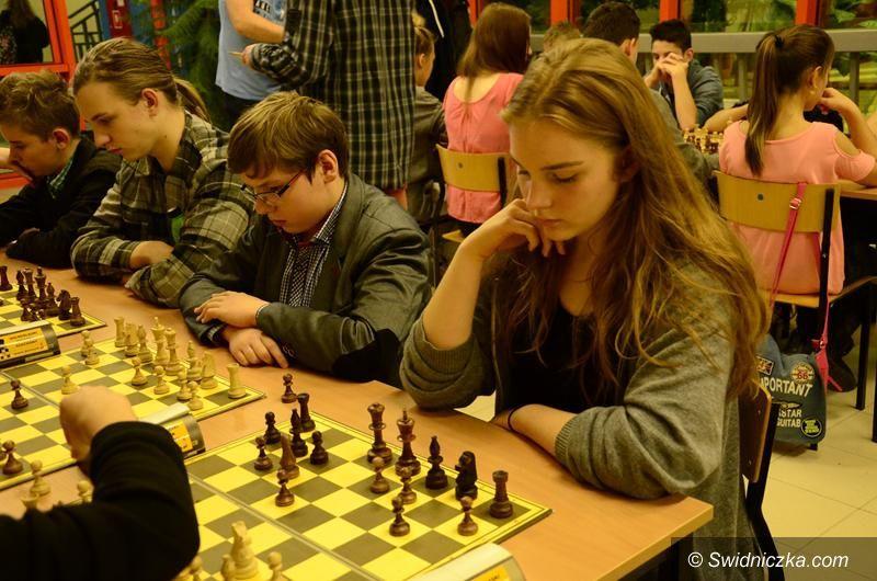Żarów: Finał strefy wałbrzyskiej w szachach