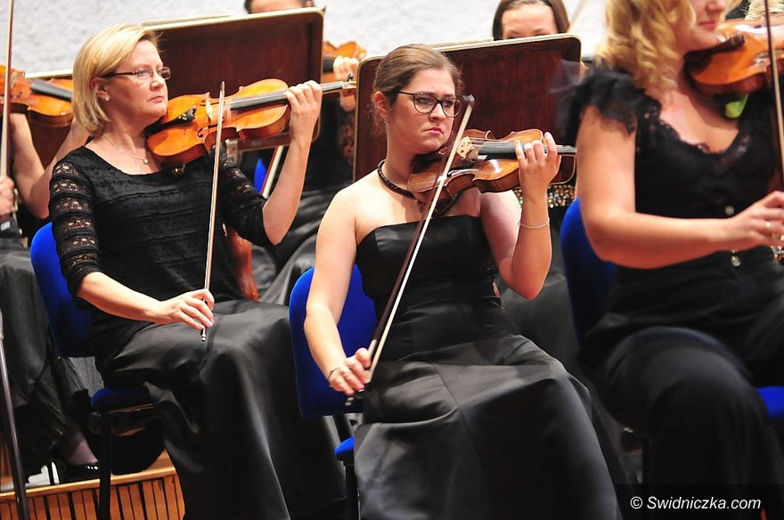 REGION: Piękna muzyka i piękny cel