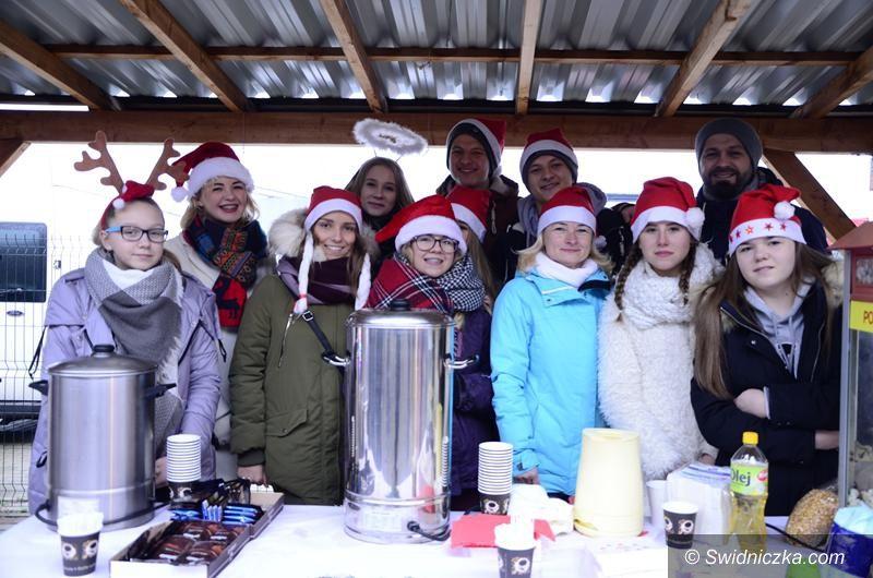 Żarów: Miasteczko Świętego Mikołaja w Żarowie