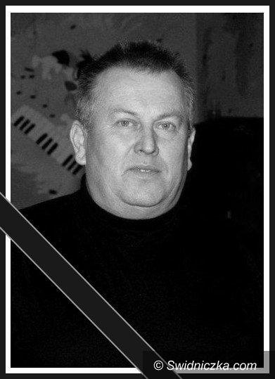 Szymanów: Sołtys Szymanowa nie żyje
