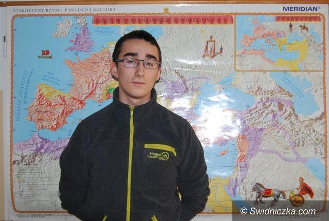 Marcinowice: Powalczy w finale