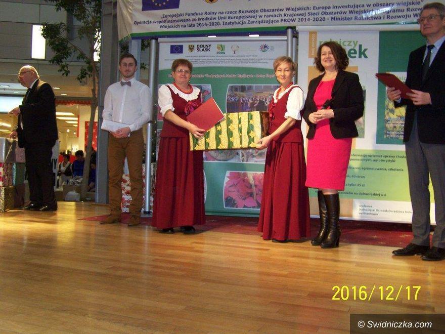 Kłaczyna: Tradycje wigilijne gospodyń z Kłaczyny