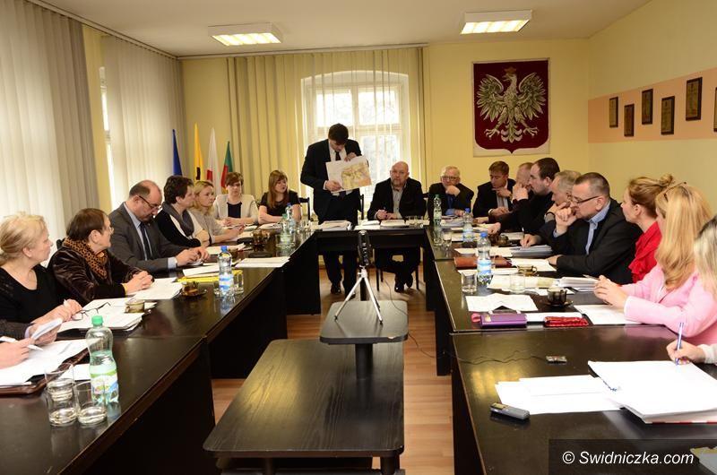 Żarów: Radni z Żarowa uchwalą budżet na nowy rok