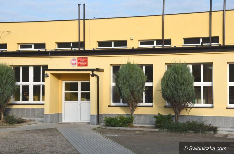 Strzegom: Docieplą szkoły i przedszkola