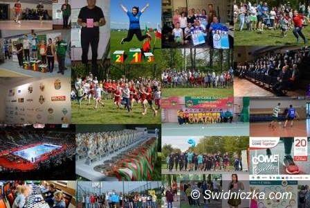 Świdnica: Obfity rok dla świdnickiego LZS–u