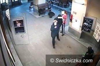 Świdnica: Bezdomny kontra bezdomny