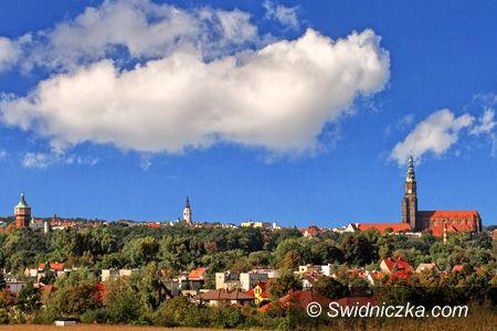 Świdnica: Nazwij bezimienne ronda w Świdnicy