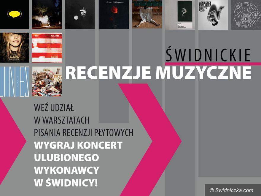 Świdnica: Wygraj koncert ulubionego wykonawcy