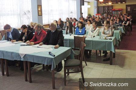 Świdnica: Aktywny senior polsko – czeskiego pogranicza