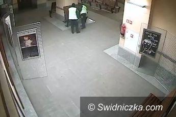 Świdnica: Dworzec PKP to miejsce publiczne
