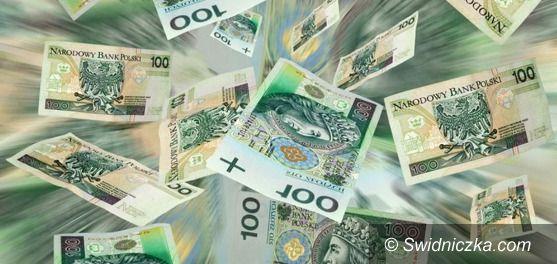 powiat świdnicki: Kolejne miliony złotych dla powiatowych szkół