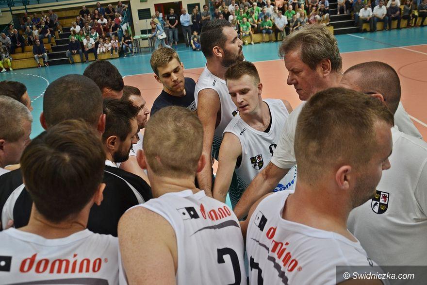 Świdnica: III liga: Wygrana koszykarzy ze Świdnicy