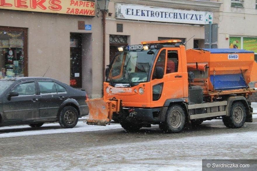 Świebodzice: Ile kosztuje akcja zima w Świebodzicach?