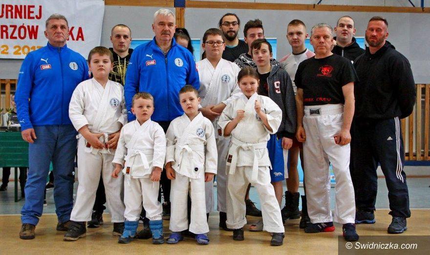 Dobromierz: Turniej Młodych Mistrzów