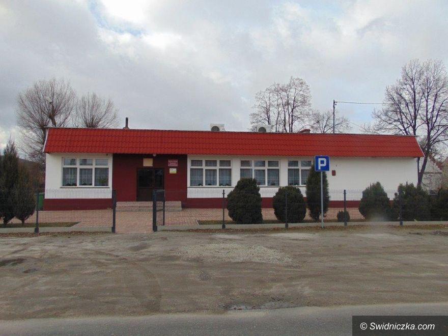 Witoszów Dolny: Termomodernizacja świetlicy w Witoszowie Dolnym