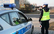 powiat świdnicki: 28 osób straciło prawo jazdy