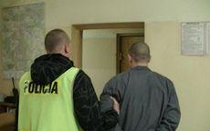 Świebodzice: Świebodziccy policjanci zatrzymali włamywacza