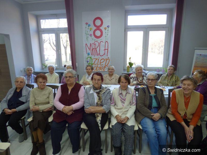 """Strzegom: """"Dzień Kobiet"""" w Senior–Wigor"""