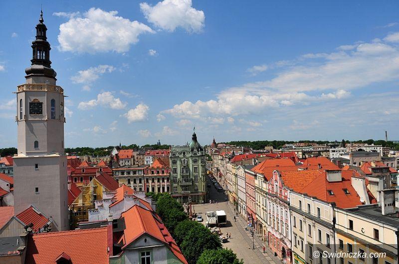 Świdnica: Świdnica w czołówce polskich miast